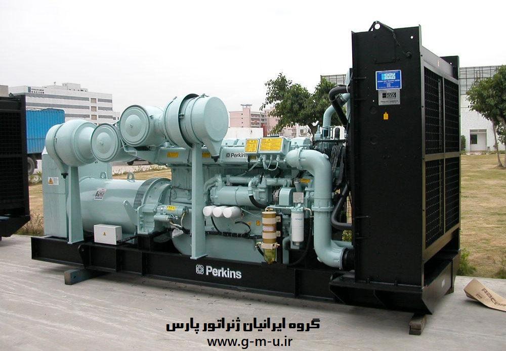 4 نکته ضروری که باید درباره ژنراتورهای گازسوز بدانید!