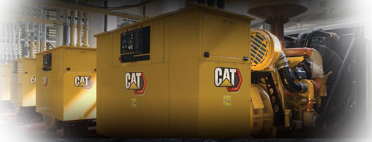 فروش انواع ژنراتور های گاز سوز توان 20 کاوا تا 4000 کاوا