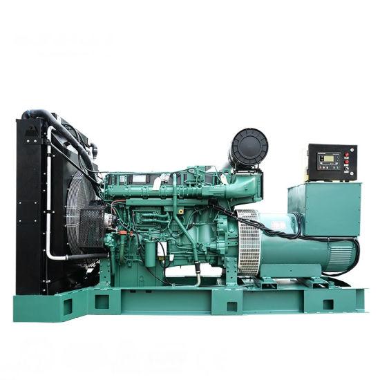 480kw 600kVA Volvo Penta Diesel Generator by Tad1642ge Engine