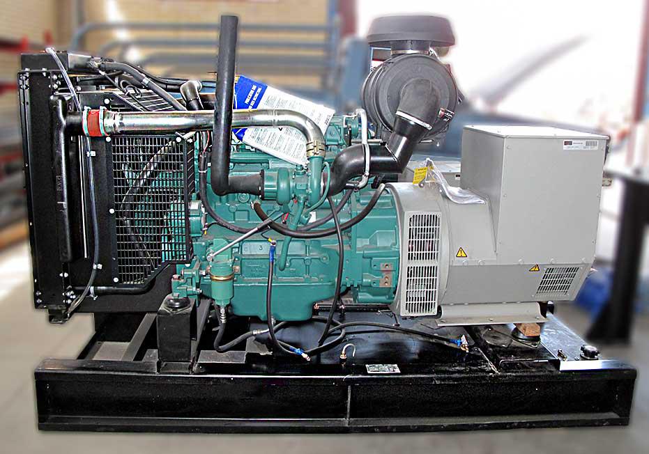 Volvo TAD532GE Meccalte ECP341L4 biU2