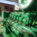 نصب و راه اندازی موتور ۴۰۰ کاوا mwm dutze در کرمان