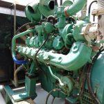 راه اندازی موتور دوسان ۳۵۰ کاوا تهران